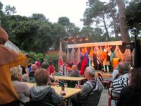 Camping La Courance