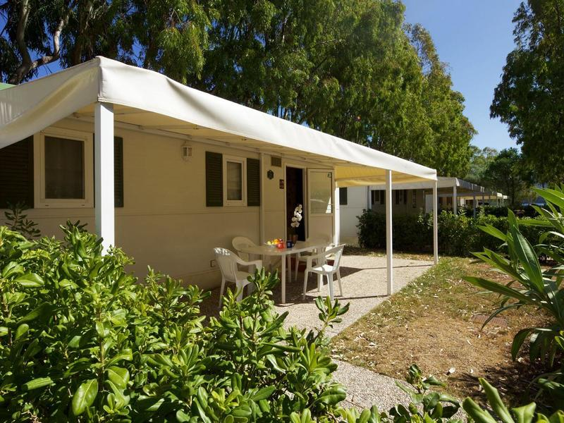MOBILHOME 4 personnes - BAIA COMFORT