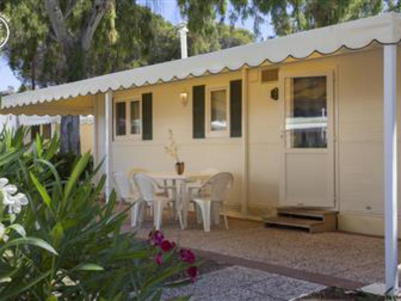 MOBILHOME 6 personnes - BAIA LUX, 2 chambres