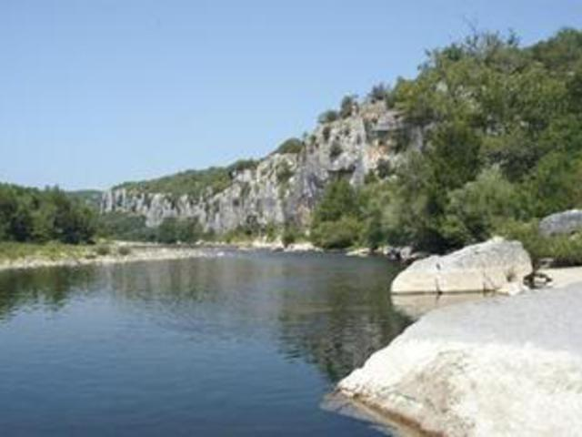 Camping Chaulet Plage 3* - 1