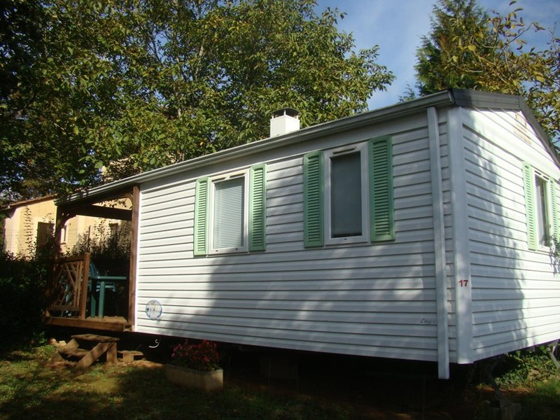 MOBILHOME 6 personnes - Perdrix