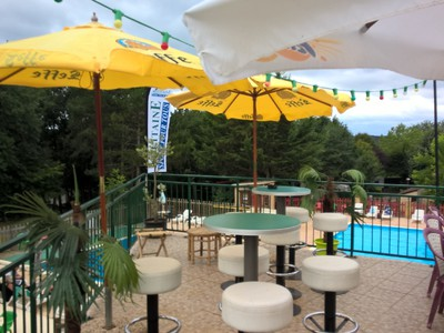 Camping Le Pigeonnier