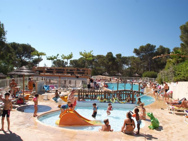 Camping Sélection Camping 4* - 1