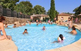 Camping Les Cruses - Ribes