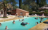 Camping Universal - Rochegude