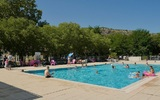 Camping Les Platanes - Rosieres