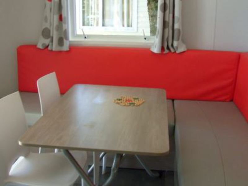 MOBILHOME 6 personnes - Sun Roller 33m²