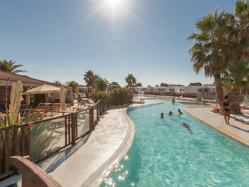 Camping cottage village aux hamacs - Camping cottage village aux hamacs a fleury ...