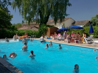 Photo de Camping Le Pressoir