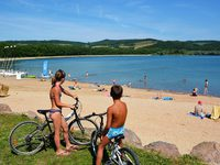 Photo de Camping Lac de Panthier