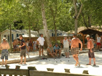 Camping Les Salisses