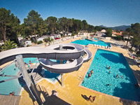 Photo de Camping Taxo les Pins
