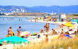 Camping Les Iles D'or - Giens