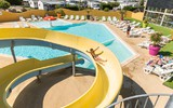 Camping Bel Air - Chateau d'olonne
