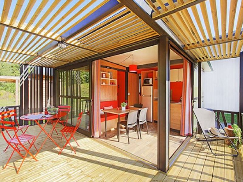 CHALET 5 personnes - ANIS