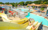 Camping Loyada - Talmont saint hilaire