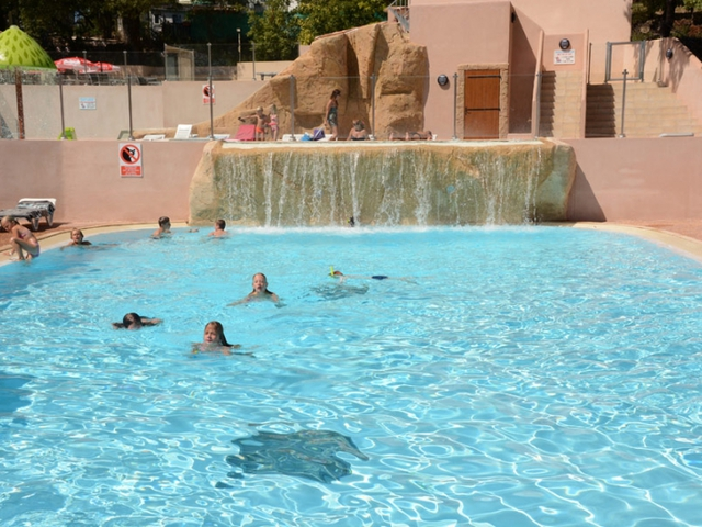 Camping Lou Cantaire - 1