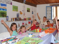 Camping Lou Cantaire
