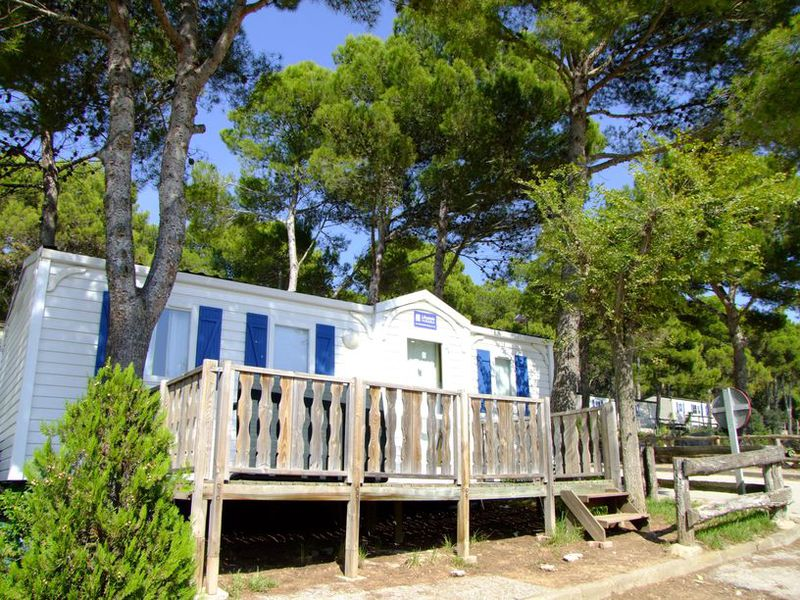MOBILHOME 8 personnes - LIFESTYLE HOLIDAYS Ruby (entre 6 et 10 ans)