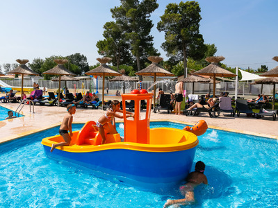 Camping Le Bosc
