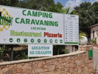 Camping le Damier