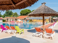 Photo de Camping Club Le Littoral
