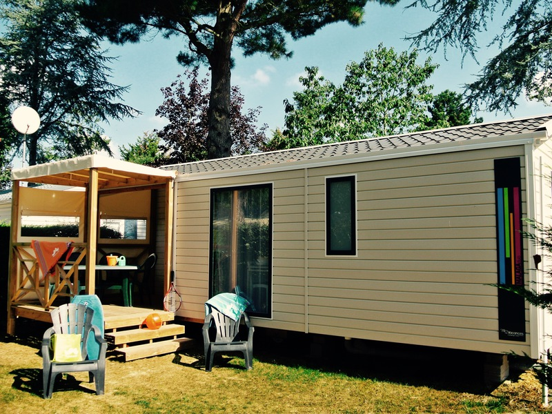 MOBILHOME 6 personnes - Vendéen Grand Confort Plus