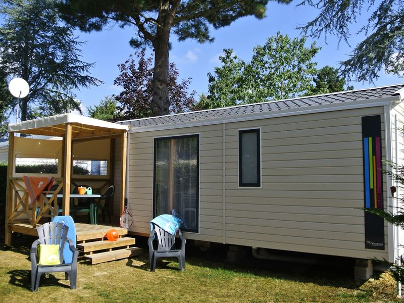 MOBILHOME 6 personnes - VENDEEN GRAND CONFORT PLUS