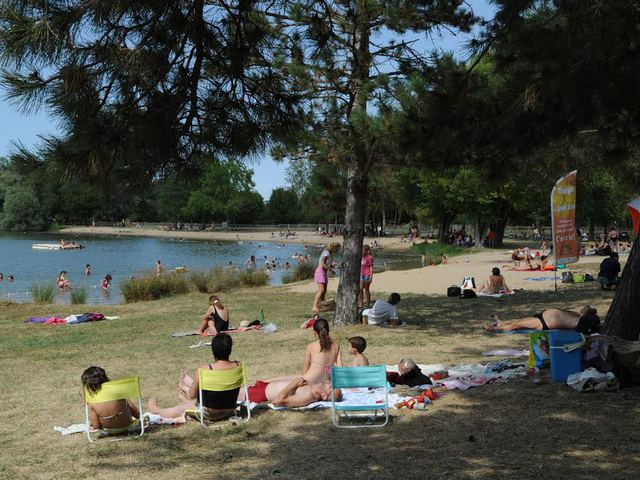 Camping Le Rochat, 3*