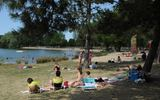 Camping Le Rochat - Chateauroux