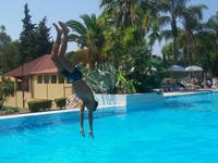 Camping Residence Trivento