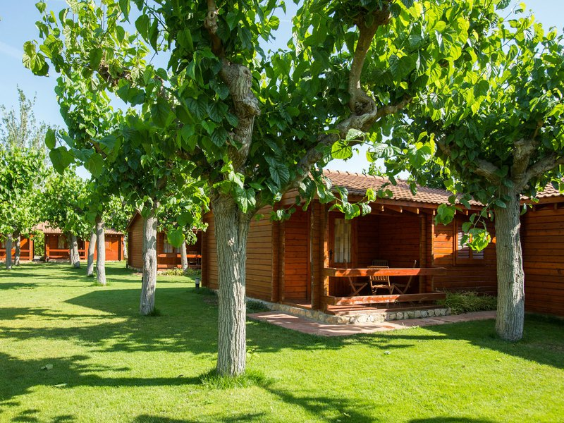 CHALET 5 personnes - MESTRAL