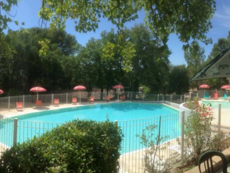 Camping Le Vieux Verger