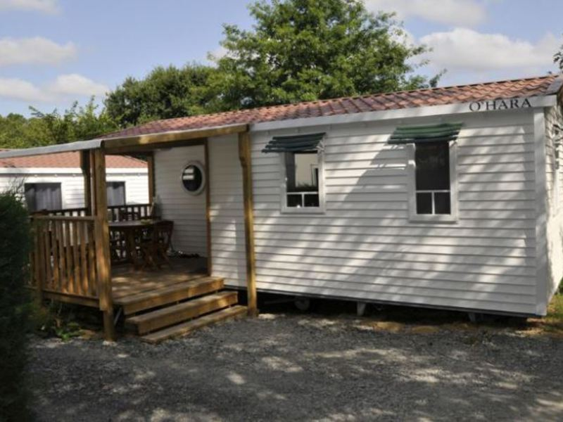 MOBILHOME 5 personnes - OPHEA 734T