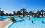 Camping Les Champs Blancs - Agde