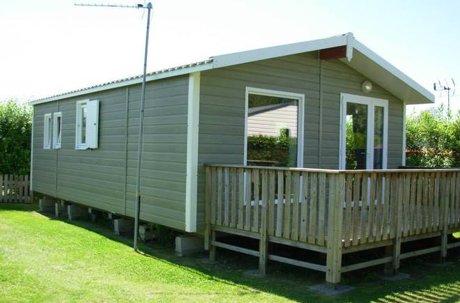 Groffliers Location Mobil Home