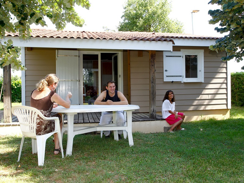CHALET 6 personnes - Family