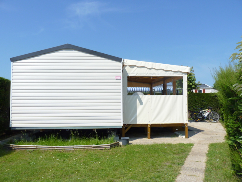 MOBILHOME 6 personnes - Luxe Bikes 3 chambres (Immobilhome)
