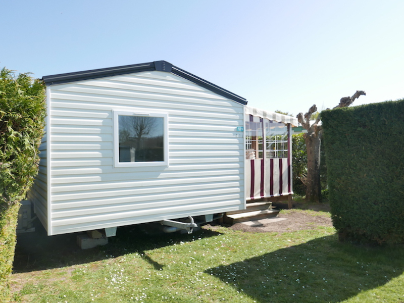 MOBILHOME 8 personnes - Confort Clim 3 chambres (Immobilhome)