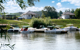 Camping Saône Valley - Traves