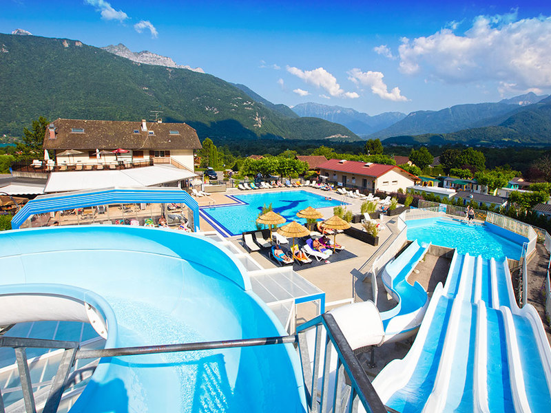 camping ideal annecy avis