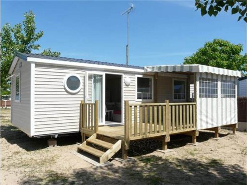 MOBILHOME 6 personnes - Grand Confort 31