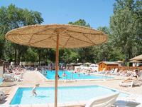 Photo de Camping Vallon Rouge