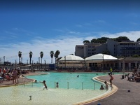 Photo de Camping De Saint Aygulf Plage