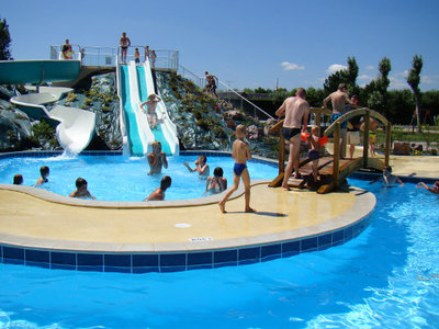 Camping Le Fanal
