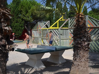 Camping l'Oasis Palavasienne (Eden)