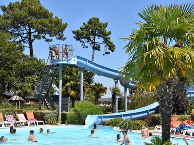 Camping Les Viviers