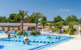 Camping l'Oasis - Le barcares
