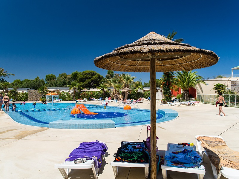 Camping l 39 oasis - Camping oasis port barcares ...