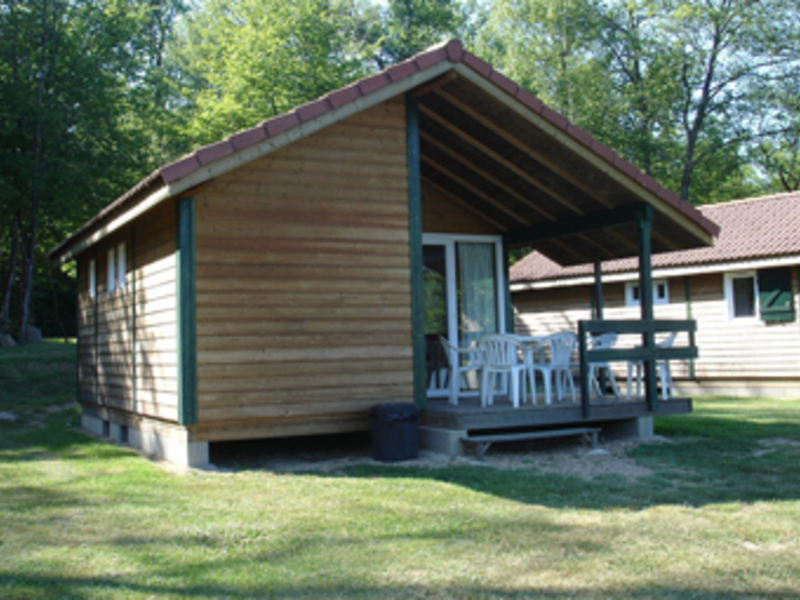 CHALET 7 personnes -  5/7 pers